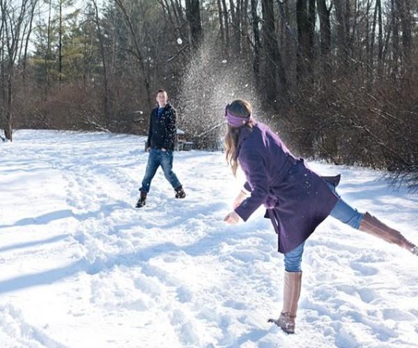 Пет начина да си почивате през зимата