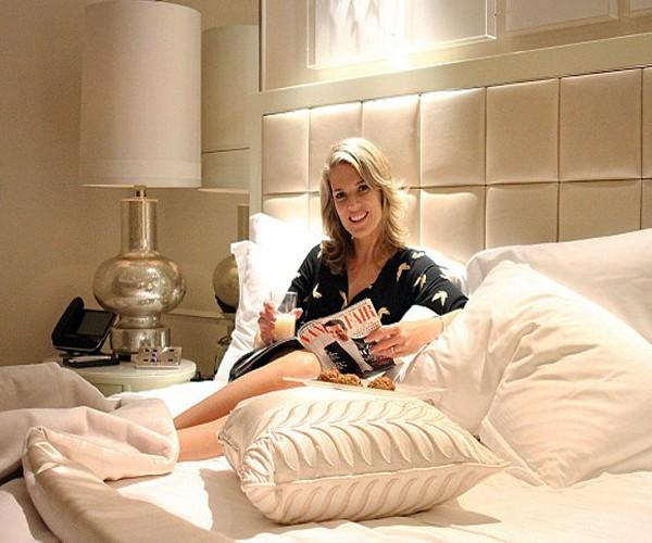 Как да се наспим най-добре,ако отседнем в хотел