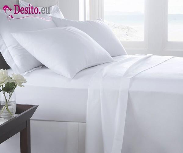 Обзавеждане за хотели - спално бельо