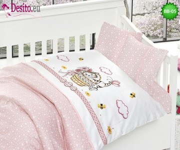 Детско спално бельо BB-05