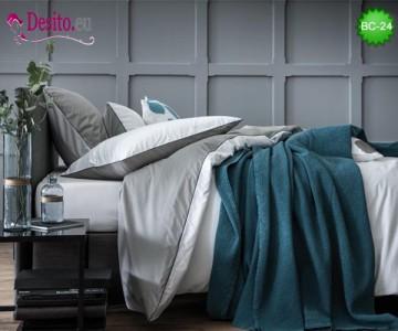Двулицево спално бельо BC-24