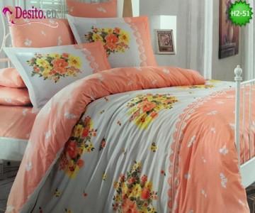 Спално бельо от Поплин H2-51