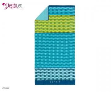 Плажна кърпа Dakoy Blue