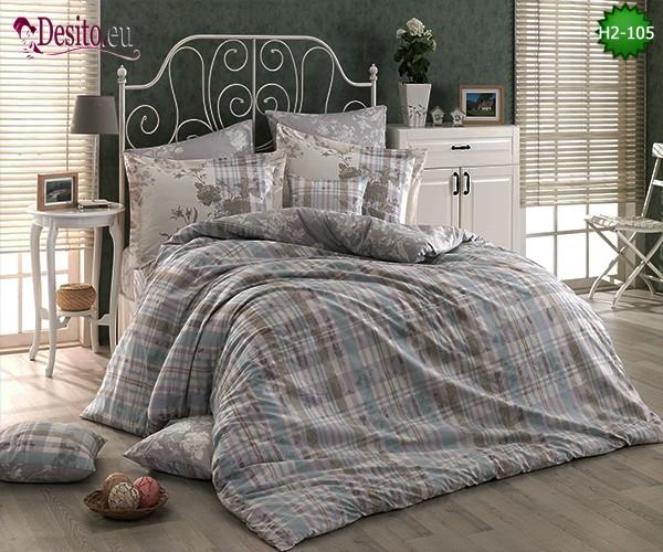 Спално бельо от Поплин H2-105