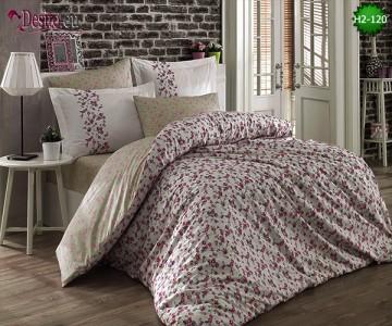 Спално бельо от Поплин H2-120
