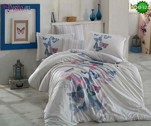 Спално бельо от Поплин H2-127