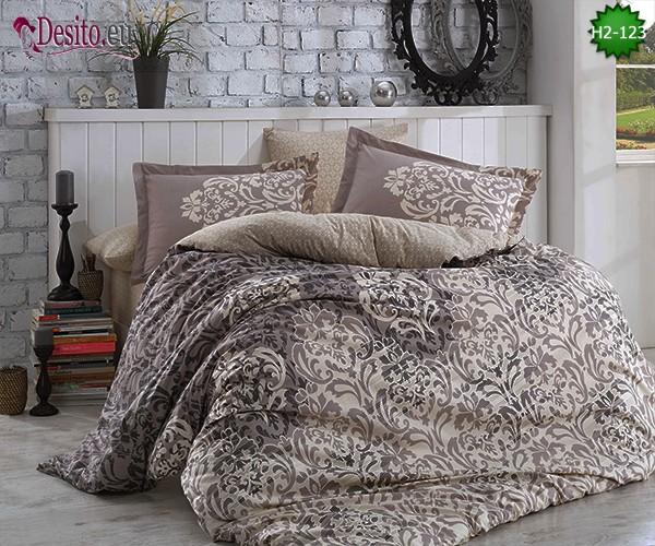 Спално бельо от Поплин H2-123