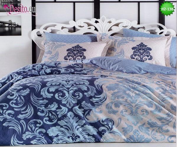 Спално бельо от Поплин H2-138