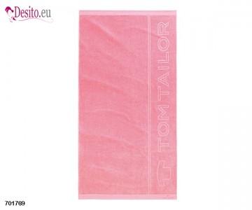 Плажна кърпа Light Pink