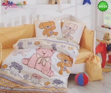 Детско спално бельо BH-04