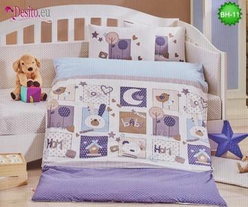 Детско спално бельо BH-11