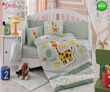 Детско спално бельо BH-15