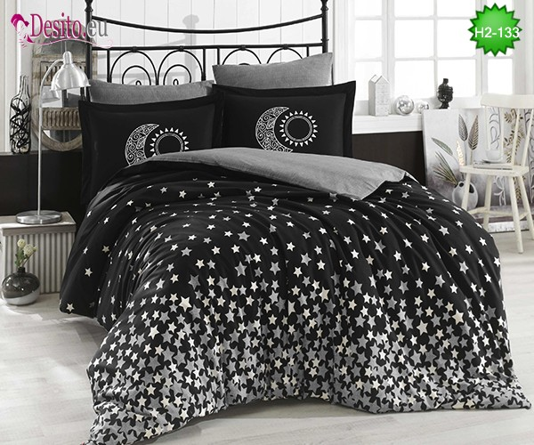 Спално бельо от Поплин H2-133