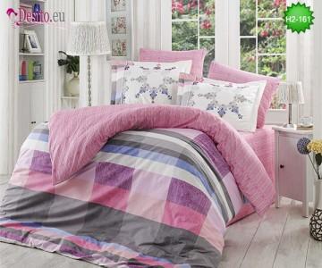 Спално бельо от Поплин H2-161