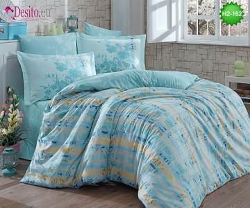 Спално бельо от Поплин H2-162