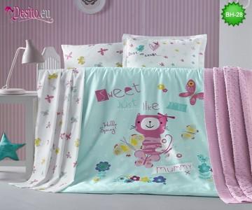 Детско спално бельо BH-28