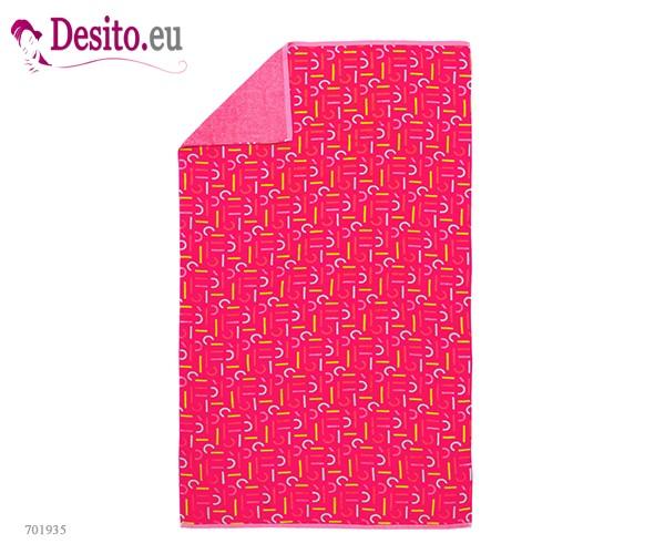 Плажна кърпа Esprit - LOKI.PINK