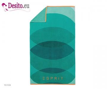 Плажна кърпа Esprit - CIRA.GREEN
