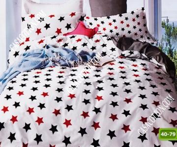 5D спално бельо с код 40-79