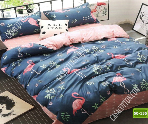 Спално бельо с код 50-155