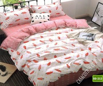 Спално бельо с код 50-212