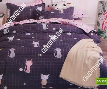 Спално бельо с код 50-235
