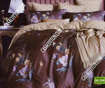 Спално бельо с код 50-258