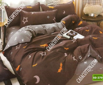 Спално бельо с код 50-379