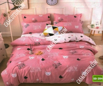 Спално бельо с код 50-394