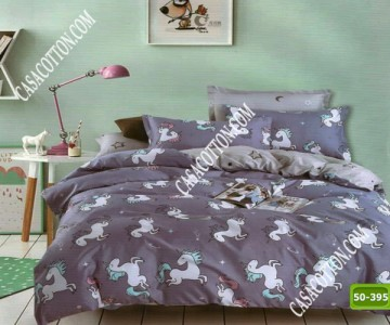 Спално бельо с код 50-395