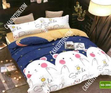 Спално бельо с код 50-399