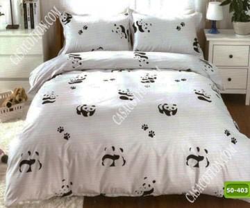 Спално бельо с код 50-403