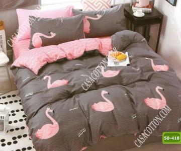 Спално бельо с код 50-418