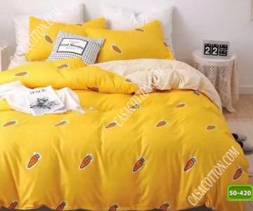 Спално бельо с код 50-420