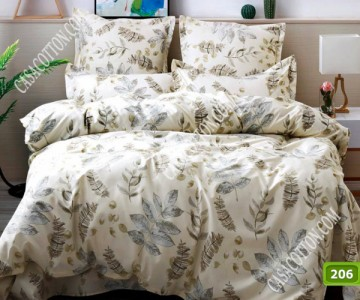 Спално бельо с код 206