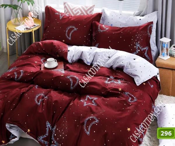 Спално бельо с код 296
