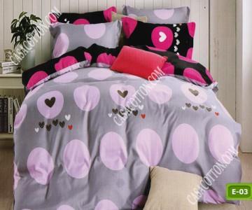 Спално бельо с код E-03