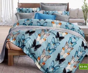 Спално бельо с код E2-01