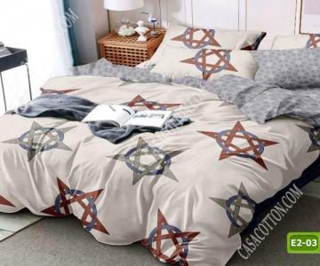 Спално бельо с код E2-03