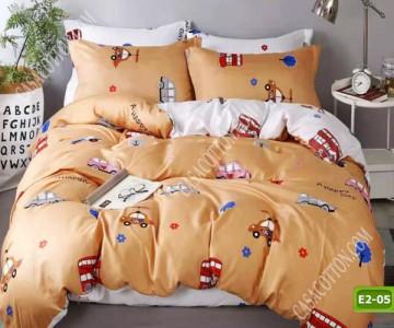 Спално бельо с код E2-05