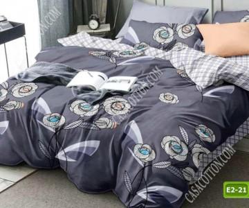 Спално бельо с код E2-21