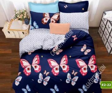 Спално бельо с код E2-22