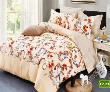 Спално бельо с код E2-23