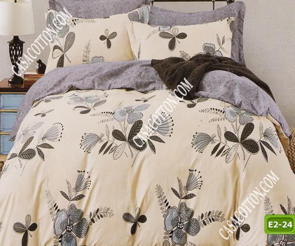 Спално бельо с код E2-24