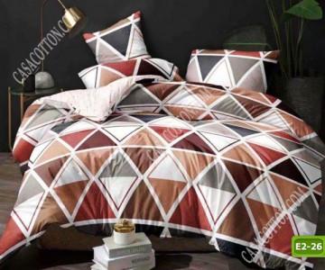 Спално бельо с код E2-26