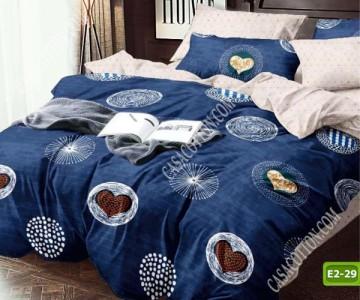 Спално бельо с код E2-29