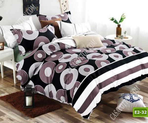 Спално бельо с код E2-32