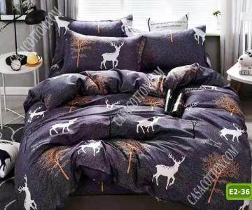 Спално бельо с код E2-36