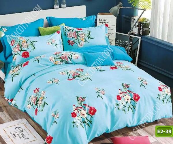 Спално бельо с код E2-39
