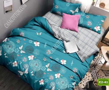 Спално бельо с код E2-41